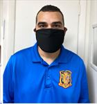 HD Cotton Knit Face Mask